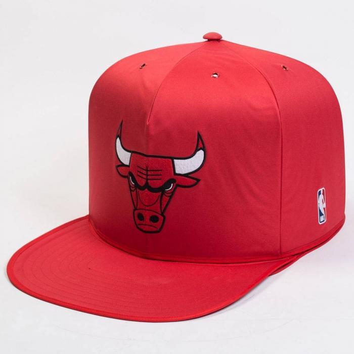 キャップ 帽子 シカゴ ブルズ インドア ペット ハウス 赤 レッド ハット バッグ ブランド雑貨 メンズ帽子 小物 【 NAP CAP X NBA CHICAGO BULLS INDOOR PET HOUSE RED 】