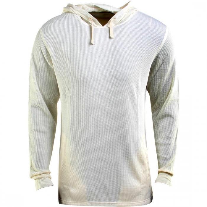 サーマル フーディー パーカー オフ 白 ホワイト ジャケット ベスト トップス メンズファッション 【 UNYFORME ALLERY THERMAL HOODY WHITE OFF 】