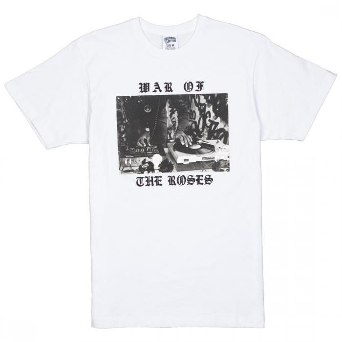 黒 【海外限定】 Tシャツ 【 BLACK KIDROBOT X STAPLE GLOBAL TEE 】 キッドロボット ブラック メンズファッション