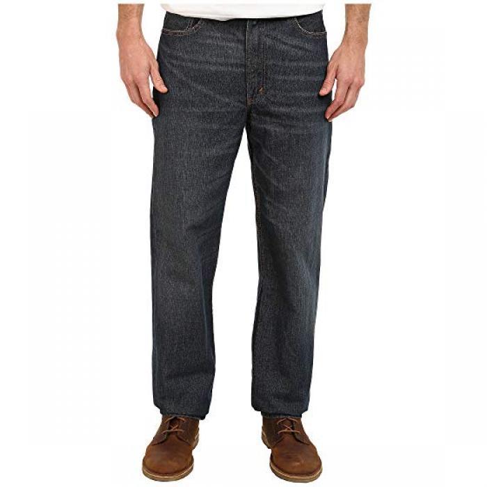 ビッグ トール リラックス フィット レンジ LEVI'S & 550 メンズ 男性用 ズボン メンズファッション 【 BIG TALL RELAXED FIT RANGE 】