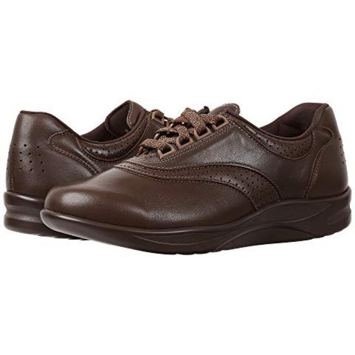 ウォーク イージー コーヒー メンズ 男性用 靴 【 SAS WALK EASY COFFEE 】