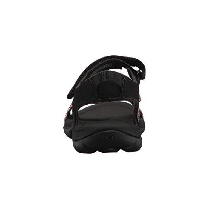 テバ スリ 黒 ブラック マルチ レディース 女性用 レディース靴 靴 【 TEVA BLACK VERRA SURI MULTI 】