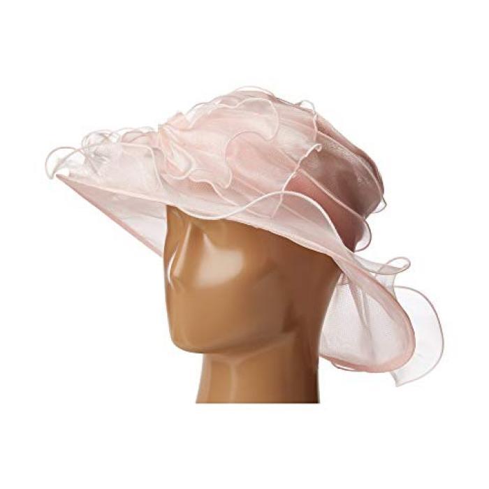 ブラッシュ レディース 女性用 小物 レディース帽子 【 BETMAR MAVIS BLUSH 】