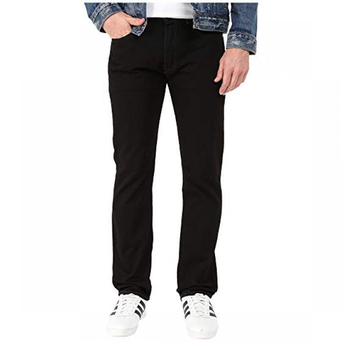 メンズ 男性用 オリジナル 黒 ブラック LEVI'S 501 メンズファッション ズボン 【 BLACK MENS ORIGINAL 】