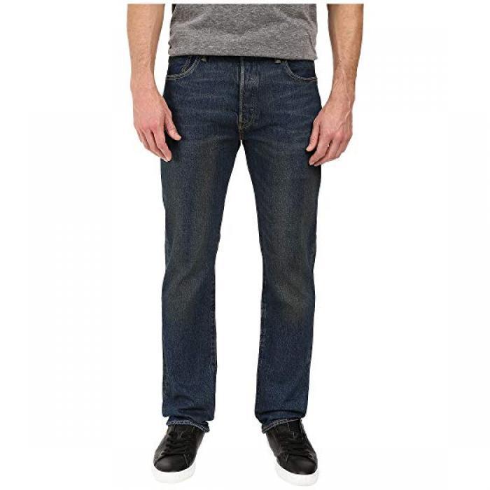 メンズ 男性用 オリジナル ストレッチ LEVI'S 501 パンツ ズボン 【 MENS ORIGINAL SEY STRETCH 】