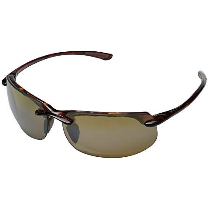 マウイ 銅 ブロンズ レンズ メンズ 男性用 サングラス 眼鏡 【 MAUI JIM BANYANS TORTOISE HCL BRONZE LENS 】