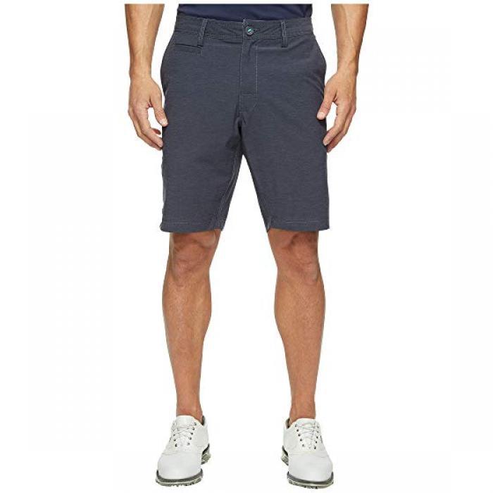 ショーツ 紺 ネイビー メンズ 男性用 パンツ メンズファッション 【 NAVY LINKSOUL LS651 BOARDWALKER SHORTS 】