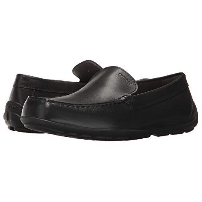 【エントリーで全商品ポイント10倍1/9 20:00-1/16 01:59迄】ファスト 黒 ブラック 子供用 ビッグキッズ キッズ 靴 【 BLACK GEOX KIDS JR FAST 2 】