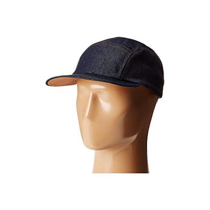 ビジョン クエスト 紺 ネイビー メンズ 男性用 メンズ帽子 帽子 【 NAVY GOORIN BROTHERS VISION QUEST 】