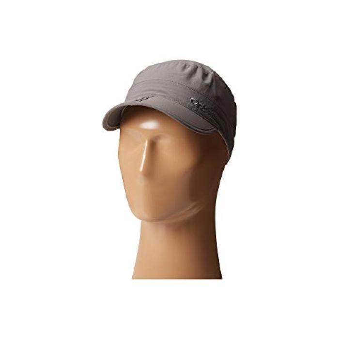 アウトドア レイダー ポケット キャップ 帽子 メンズ 男性用 バッグ 【 OUTDOOR RESEARCH RADAR POCKET CAP PEWTER 】