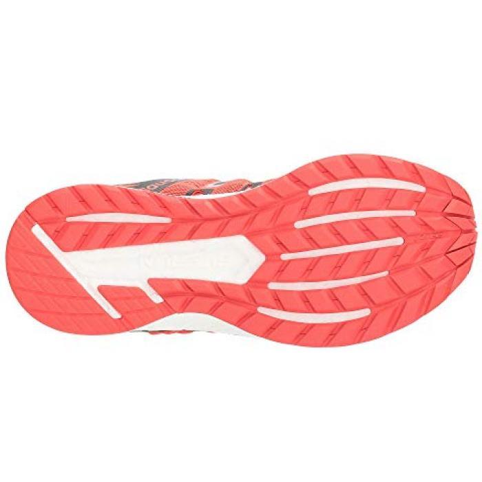 サッカニー アイエスオー メンズ 男性用 メンズ靴 【 SAUCONY TRIUMPH ISO 4 FOG GREY PURPLE 】