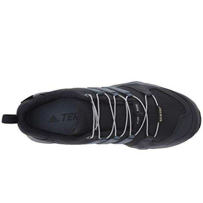 アディダス アウトドア スウィフト レジェンド GTX メンズ 男性用 靴 【 ADIDAS SWIFT LEGEND OUTDOOR TERREX R2 INK TECH GREY ONE 】