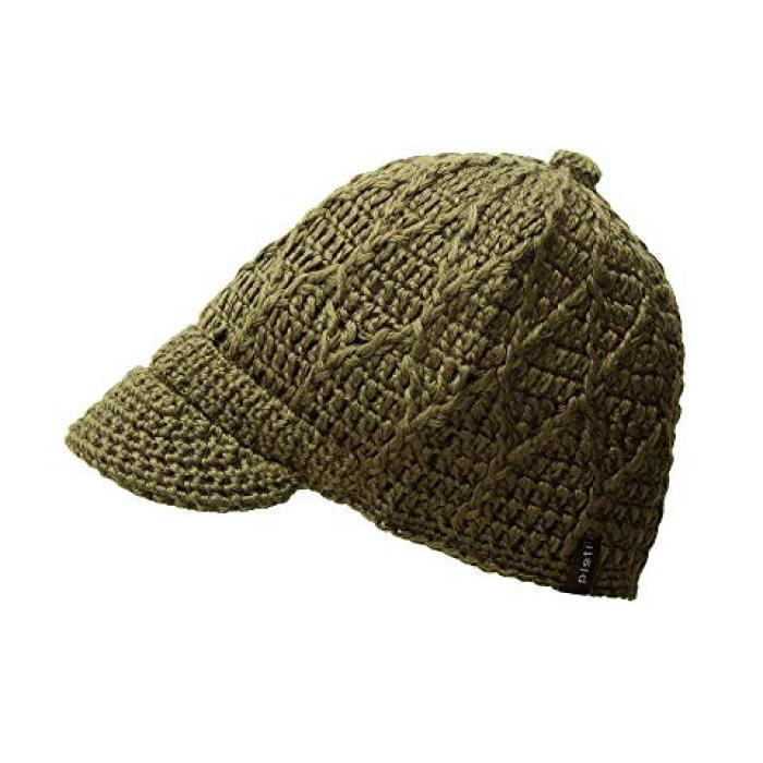 ジャックス ハット オリーブ メンズ 男性用 帽子 メンズ帽子 【 OLIVE PISTIL JAX HAT 1 】
