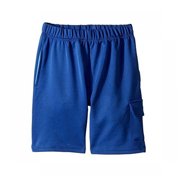 【エントリーで全商品ポイント10倍1/9 20:00-1/16 01:59迄】デイ カジュアル ファッション サーフ ターフ ショーツ 青 ブルー 子供用 ビッグキッズ キッズ ベビー 【 BLUE INDEPENDENCE DAY CLOTHING CO SURF N TURF SHORTS 】