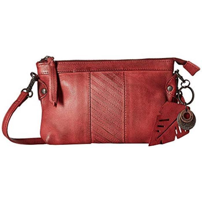 アムステルダム ヘリテージ 赤 レッド レディース 女性用 小物 バッグ 【 AMSTERDAM HERITAGE DREES RED 】