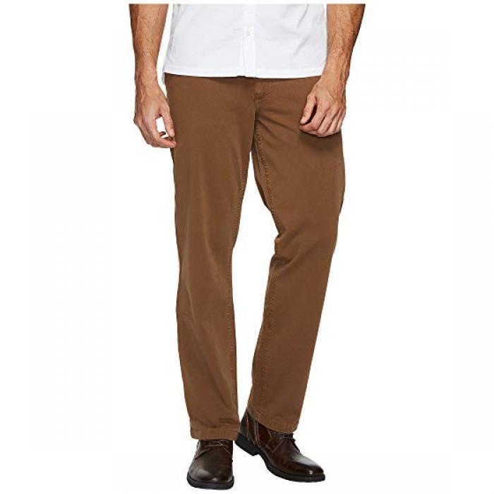 ストレート フィット カーキ スマート パンツ タバコ メンズ 男性用 ズボン メンズファッション 【 DOCKERS STRAIGHT FIT DOWNTIME KHAKI SMART 360 FLEX PANTS TOBACCO 】