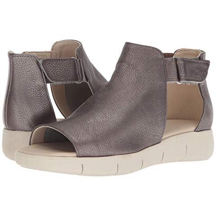 フロント ゴールド 金 レディース 女性用 サンダル 靴 【 THE FLEXX FRONT ROW GOLD COBRETTA HAZE KEAN 】