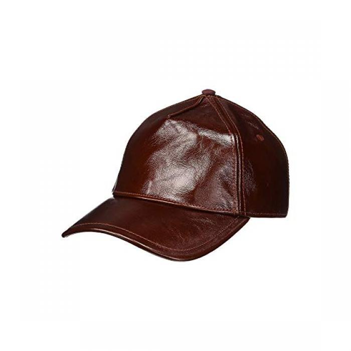 ボーン マリリン ベースボール キャップ 帽子 ダーク 茶 ブラウン & メンズ 男性用 ブランド雑貨 バッグ 【 RAG BONE MARILYN BASEBALL CAP DARK BROWN 】