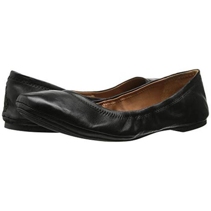ラッキー ブランド ライト デニム レディース 女性用 靴 【 LUCKY BRAND EMMIE LIGHT DENIM 】