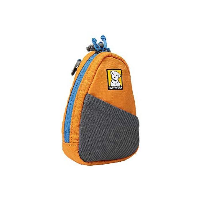 【エントリーで全商品ポイント10倍1/9 20:00-1/16 01:59迄】バッグ 橙 オレンジ ポピー ペット 【 ORANGE RUFFWEAR STASH BAG 0 POPPY 】