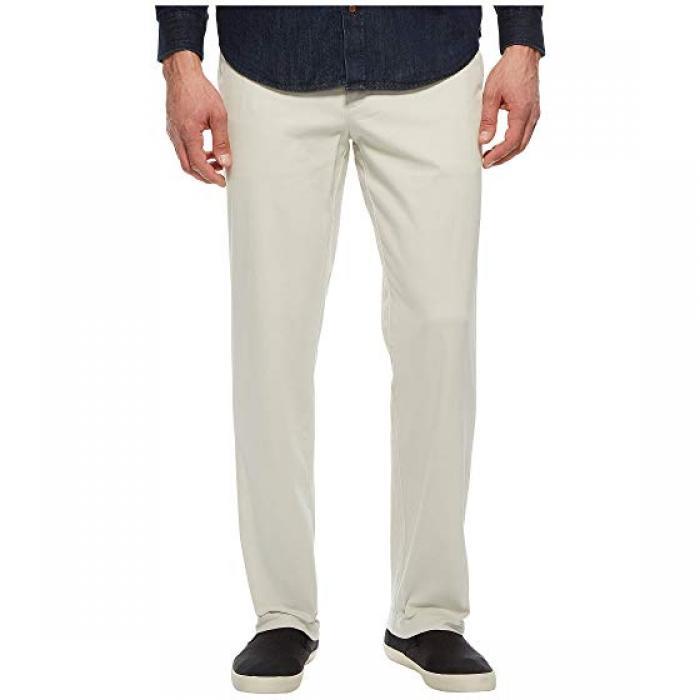 クラシック フィット ストレッチ デッキ パンツ ストーン メンズ 男性用 ズボン メンズファッション 【 NAUTICA CLASSIC FIT STRETCH DECK PANTS STONE 】