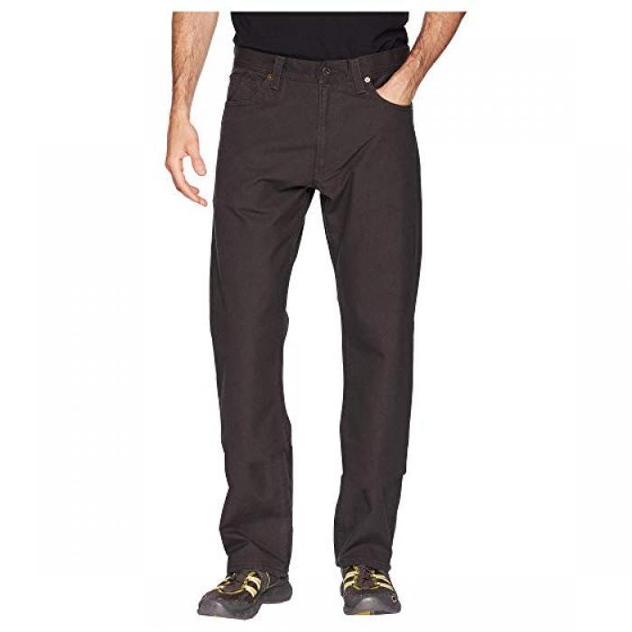 ドライ ティン パンツ メンズ 男性用 ズボン メンズファッション 【 FILSON DRY TIN FIVEPOCKET PANTS RAVEN 】
