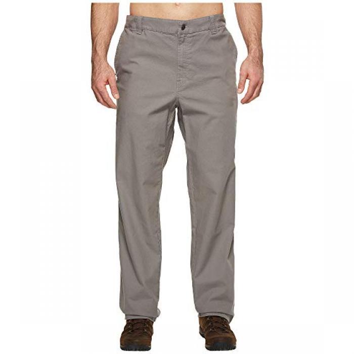 コロンビア ビッグ トール パンツ & メンズ 男性用 ズボン メンズファッション 【 COLUMBIA BIG TALL FLEX ROC PANT BOULDER 】