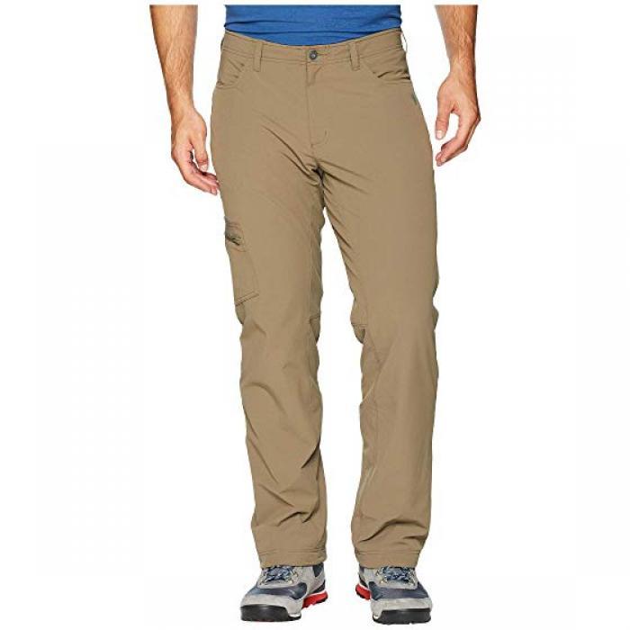マウンテン ハードウェア パンツ メンズ 男性用 メンズファッション ズボン 【 MOUNTAIN HARDWEAR YUMALINO PANT DARKLANDS 】