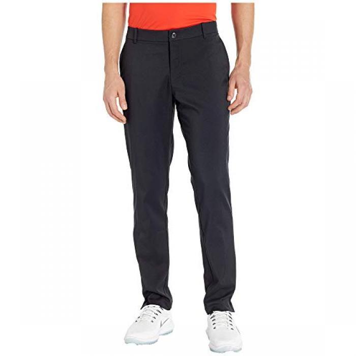 ナイキ ゴルフ スリム コア パンツ メンズ 男性用 メンズファッション 【 NIKE GOLF SLIM FLEX CORE PANTS BLACK 】