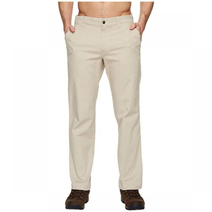 コロンビア パンツ フォッシル ROC メンズ 男性用 ズボン メンズファッション 【 COLUMBIA FLEX PANTS FOSSIL 】