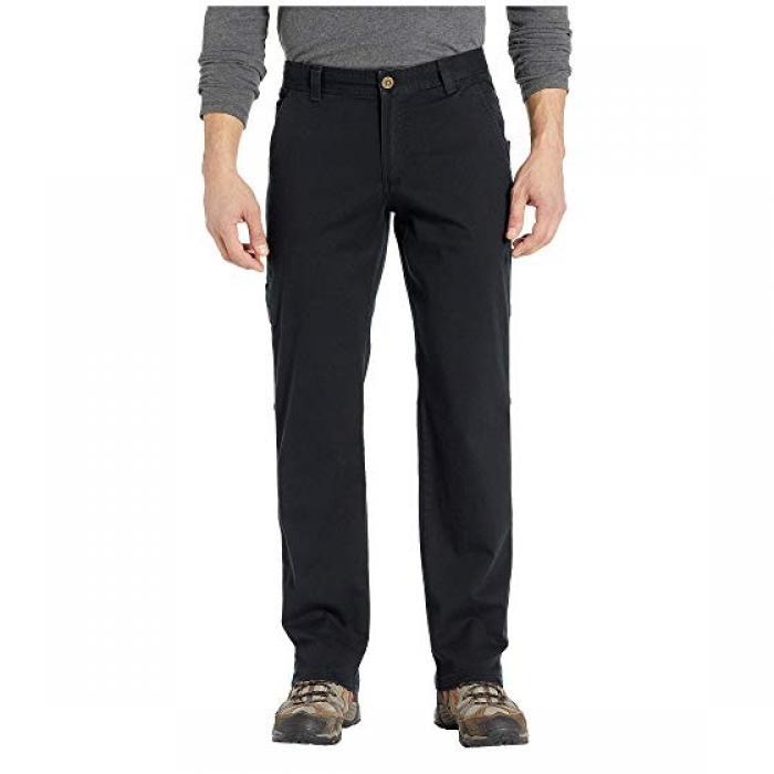 コロンビア アルティメイト パンツ 黒 ブラック ROC メンズ 男性用 ズボン 【 ULTIMATE BLACK COLUMBIA FLEX PANTS 】