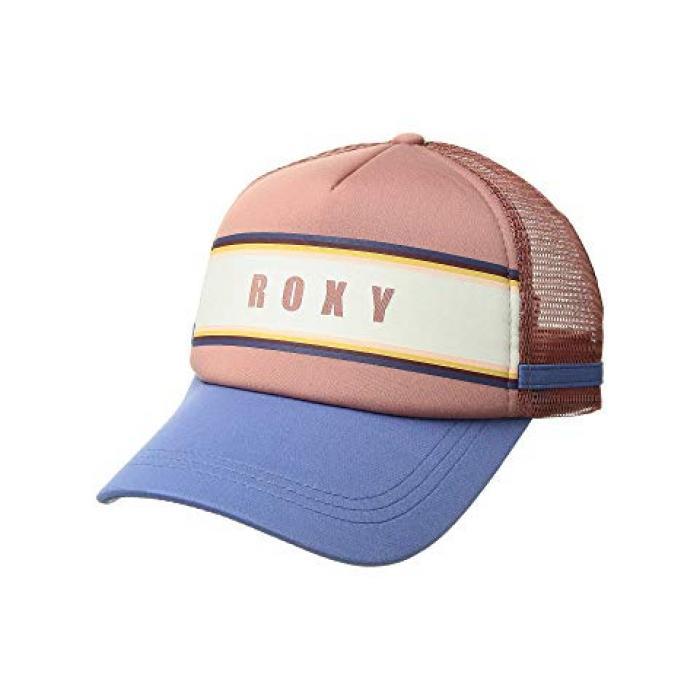 ロキシー ディス トラッカー キャップ 帽子 デザート 砂色 サンド レディース 女性用 ブランド雑貨 【 ROXY DIG THIS TRUCKER CAP DESERT SAND 】