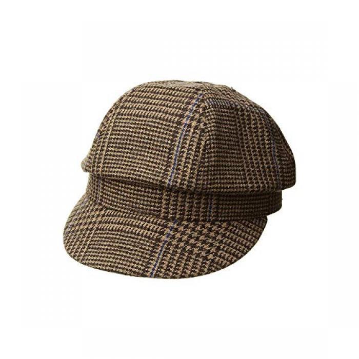 バンズ キャップ 帽子 レディース 女性用 バッグ 【 VANS JUNCTION NEWSBOYS CAP DEMITASSE 】