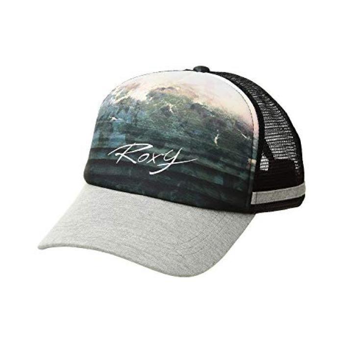 ロキシー ディス トラッカー キャップ 帽子 マシュマロ レディース 女性用 小物 【 ROXY DIG THIS TRUCKER CAP MARSHMALLOW 2 】