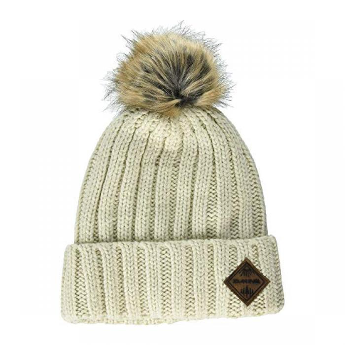 カイリー アービング キャップ 帽子 レディース 女性用 ニット帽 バッグ 【 DAKINE KYLIE BEANIE TURTLEDOVE 】