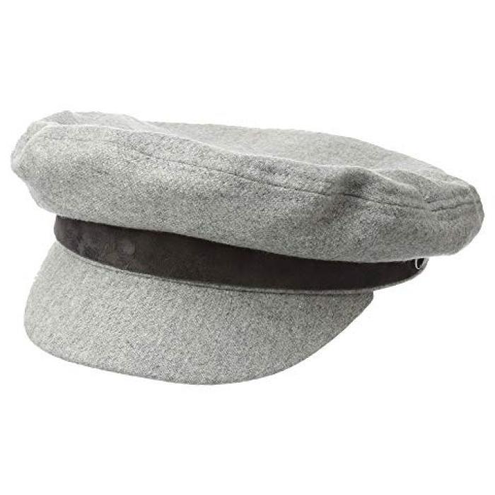 ボーン フィッシャーマン キャップ 帽子 ライト ヘザー GRAY灰色 グレイ & レディース 女性用 小物 【 HEATHER GREY RAG BONE FISHERMAN CAP LIGHT 】