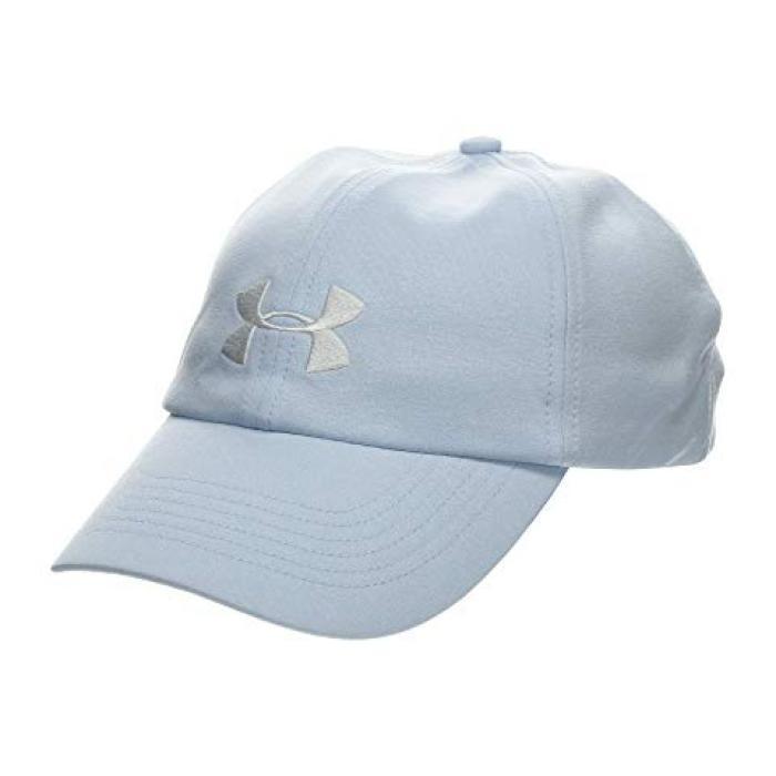 アンダー アーマー ウーア キャップ 帽子 白 ホワイト アンダーアーマー レディース 女性用 小物 【 UNDER ARMOUR UA RENEGADE CAP CODED BLUE ONYX WHITE 】