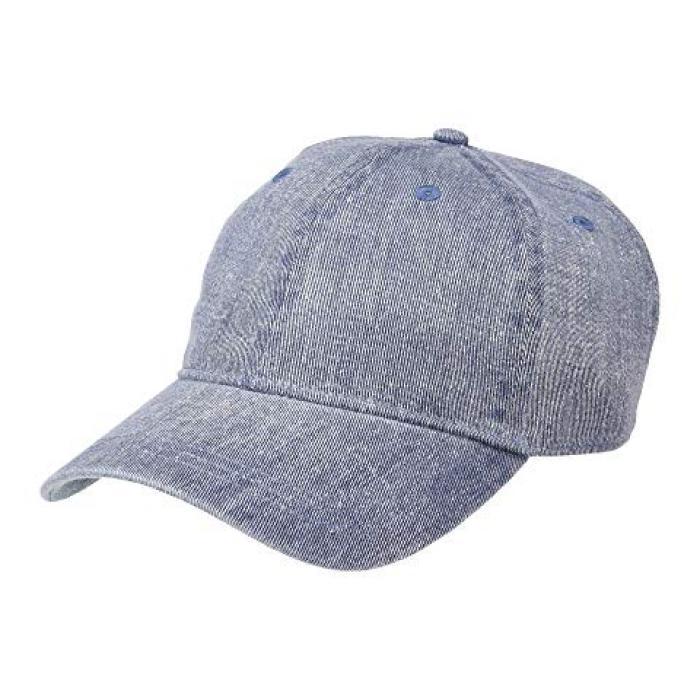 マイケル スター ジョーイ ウォッシュ ベースボール キャップ 帽子 藍色 インディゴ レディース 女性用 小物 【 MICHAEL STARS JOEY WASHED BASEBALL CAP INDIGO 】