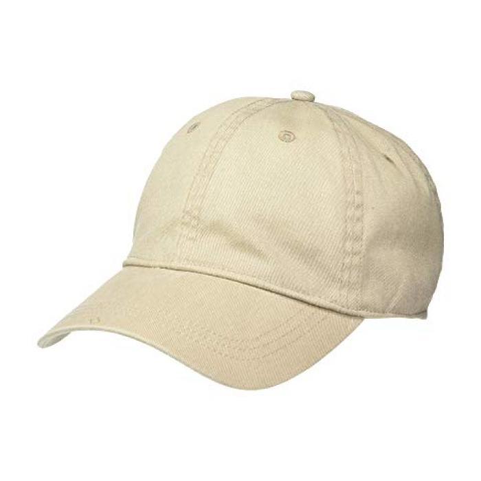 マイケル スター ジョーイ ウォッシュ ベースボール キャップ 帽子 キャッスル レディース 女性用 小物 バッグ 【 MICHAEL STARS JOEY WASHED BASEBALL CAP CASTLE 】