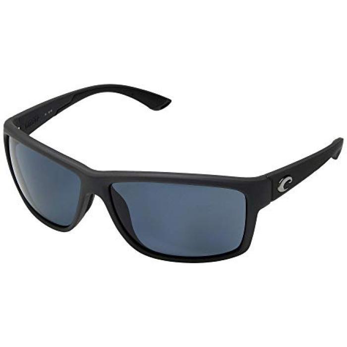 ベイ マット 灰色 グレー グレイ メンズ 男性用 眼鏡 ブランド雑貨 【 GRAY COSTA MAG BAY MATTE FRAME 580P 】