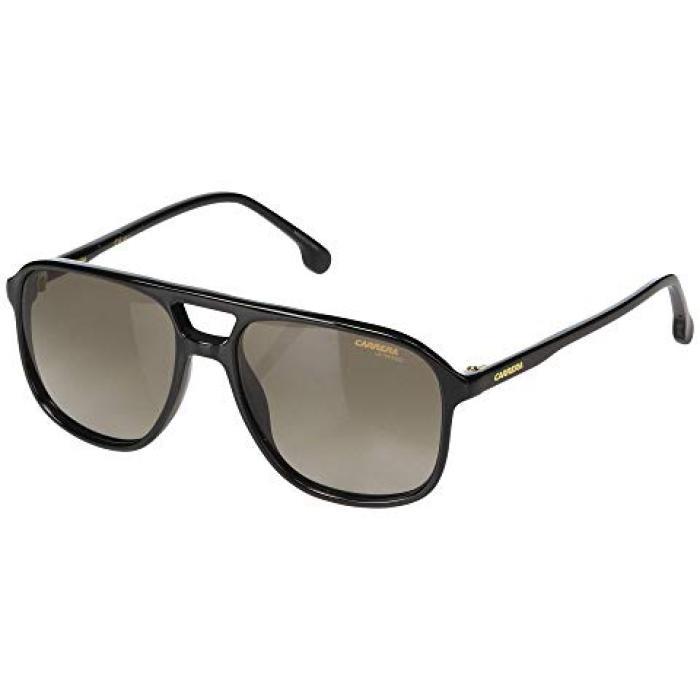 カレラ 黒 ブラック メンズ 男性用 眼鏡 サングラス 【 BLACK CARRERA 173 S 】