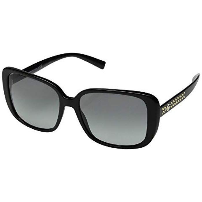 ヴェルサーチ ベルサーチ レディース 女性用 眼鏡 小物 【 VERSACE VE4357 BLACK GREY GRADIENT 】