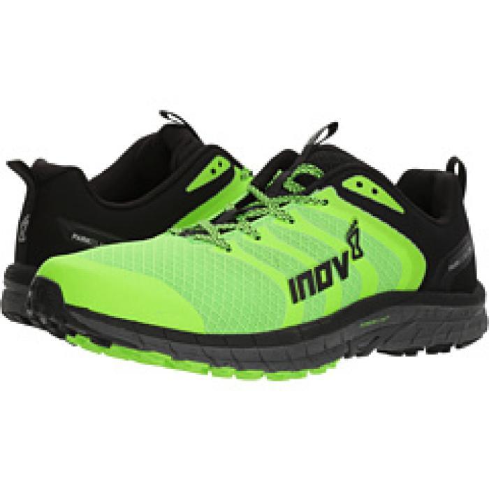 イノヴェイト メンズ 男性用 スニーカー メンズ靴 【 INOV8 PARKCLAW 275 GREEN BLACK 】