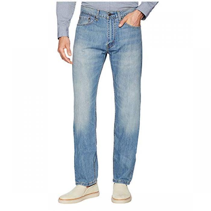メンズ 男性用 カンザス LEVI'S ズボン メンズファッション 【 MENS 505 KANSAS 】