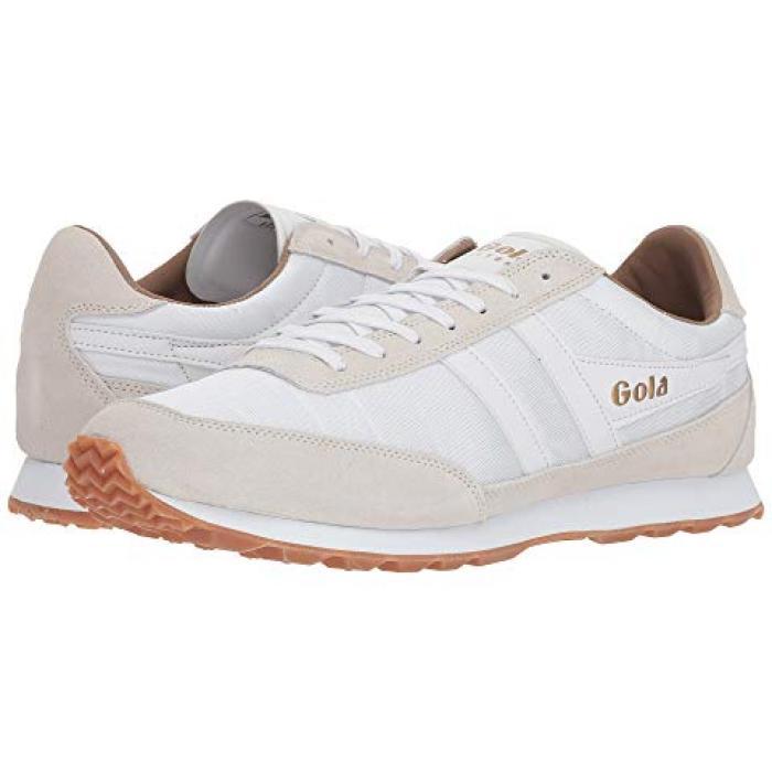 082e22485286 ゴーラフライヤーメンズ男性用メンズ靴【GOLAFLYERWHITEGUM】 パーカー 高級感