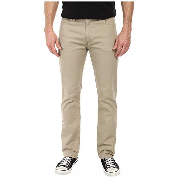 メンズ 男性用 スリム ストレート フィット トゥルー デニム LEVI'S 513 メンズファッション ズボン 【 SLIM MENS STRAIGHT FIT TRUE CHINO BULL DENIM 】