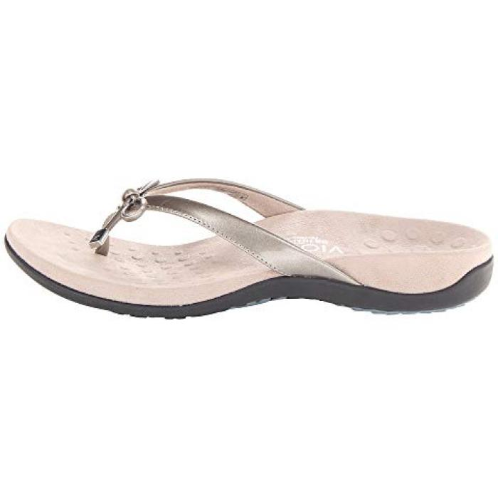 ベラ レディース 女性用 レディース靴 【 VIONIC BELLA II PEWTER 】