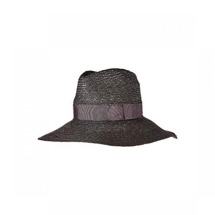 ブリクトン ジョアンナ ハット GRAY灰色 グレイ レディース 女性用 小物 レディース帽子 【 GREY BRIXTON JOANNA HAT 】