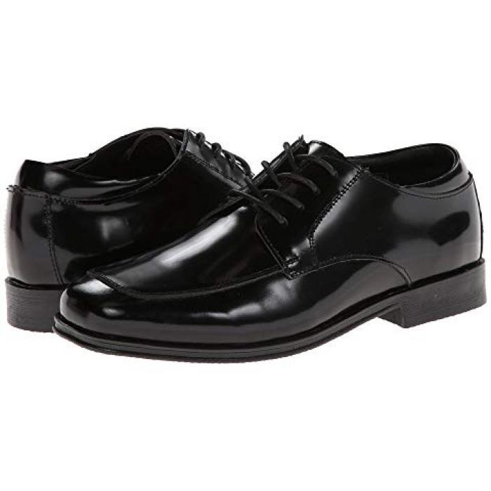 【エントリーで全商品ポイント10倍1/9 20:00-1/16 01:59迄】コール キッド クラブ 黒 ブラック 子供用 リトルキッズ フォーマル靴 靴 【 BLACK KENNETH COLE REACTION KIDS KID CLUB 】