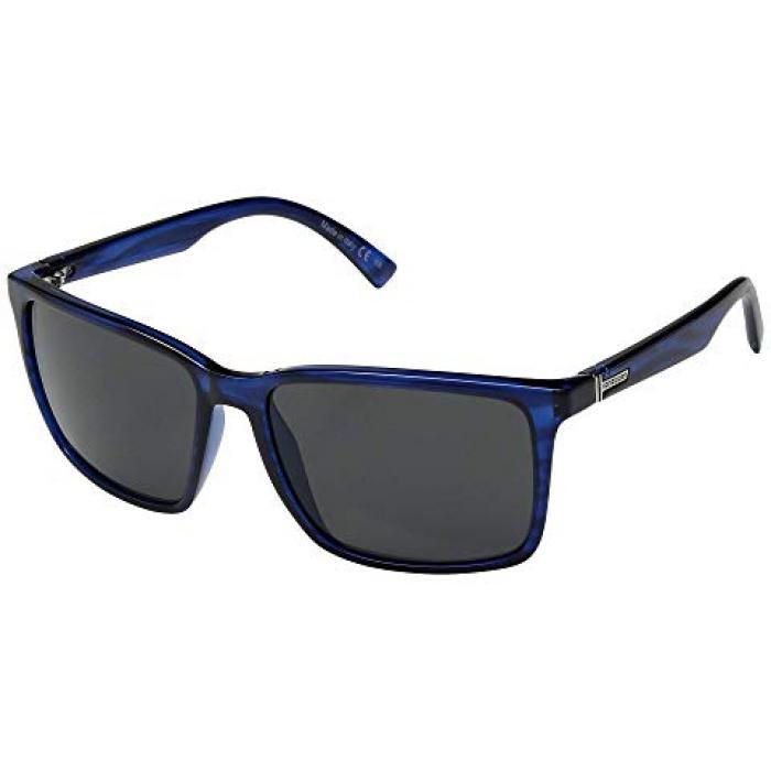 オーシャン メンズ 男性用 眼鏡 小物 【 VONZIPPER LESMORE OCEAN BLUE GREY 】